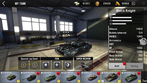 League of Tanks - Global War 2.5.1 screenshots 8