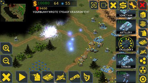 Redsun RTS Premium 1.1.191 screenshots 6