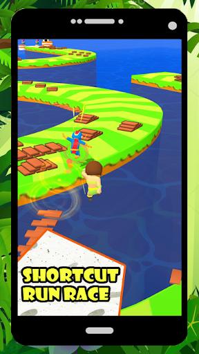 Shortcut Run Race 3D 1.3 screenshots 4