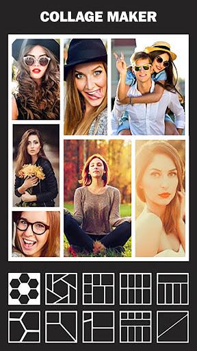 Collage Maker - Photo Editor & Photo Collage 2.5.0.5 screenshots 3
