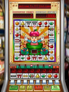 777 Slot Mario 1.13 Screenshots 11