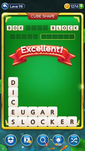 Word Board 1.4.7 Screenshots 1