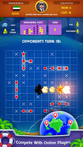 Battleship apkpoly screenshots 3
