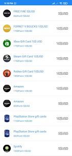 G'more – Earn Cash Rewards 1