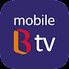 모바일 B tv 대표 아이콘 :: 게볼루션