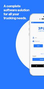 3PL Driver App Apk Download NEW 2021 3