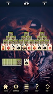 Royal Solitaire Free: Solitaire Games 4