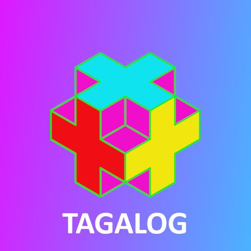 subțire în jos în tagalog