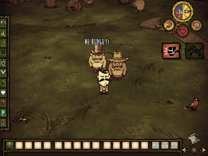 Don't Starve: Pocket Edition (MOD, Unlocked All Characters) 5
