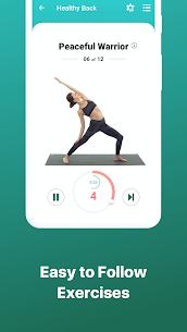 Fitify Yoga (MOD APK, Pro) v1.0.5 3
