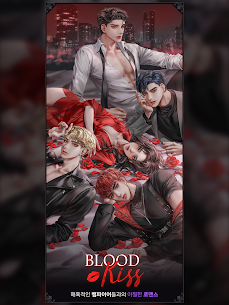 Blood Kiss : Interactive Stories with Vampires Mod Apk 1.7.3 (Free Premium Choices) 8