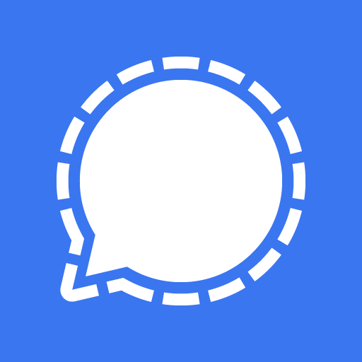110. Signal Private Messenger