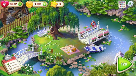 Lily's Garden Apk 5