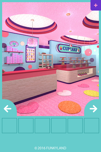 Escape the Sweet Shop Series apkmr screenshots 10