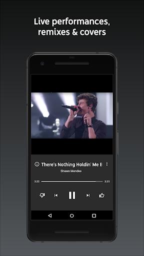 YouTube Music screenshots 3