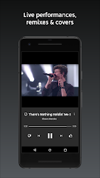 YouTube Music - Stream Songs & Music Videos .APK Preview 3