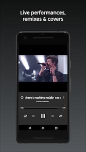 YouTube Music – Stream Songs & Music Videos 3