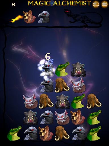 Magic Alchemist apktram screenshots 14