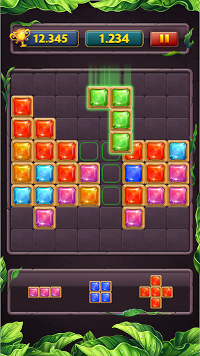 Block Puzzle Jewel Classic 1.13 screenshots 1
