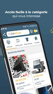 CoinAfrique Annonces - Achu00e8te facile, vends rapide screenshots 4