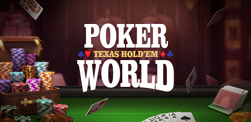 Poker World: Texas hold'em modavailable screenshots 4