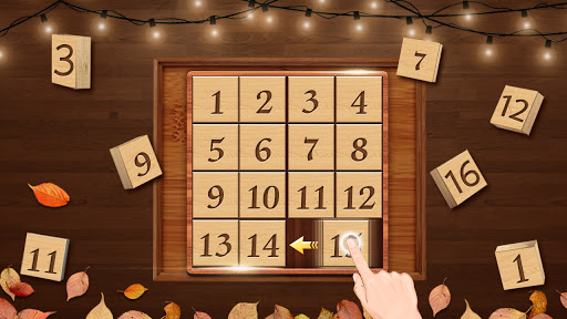Numpuz: Classic Number Games, Free Riddle Puzzle 4.4501 screenshots 6