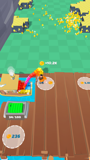 Adventure Miner 0.6.3 screenshots 3