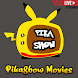 Pika show Live TV Show Free Movies, Cricket Guide