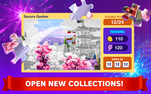 Bingo Star - Bingo Games 1.1.595 screenshots 16