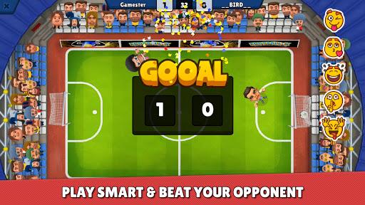 Football X u2013 Online Multiplayer Football Game screenshots 10