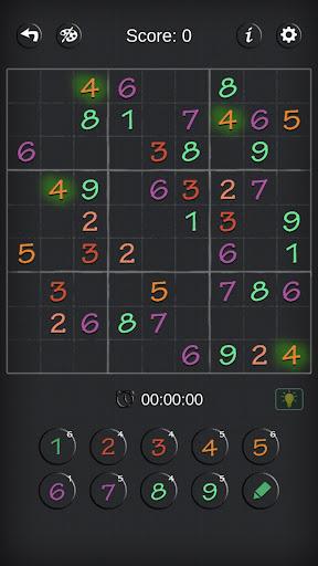 Sudoku : Endless free game goodtube screenshots 5