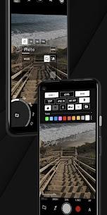 تحميل ProShot v6.3 برنامج كاميرا مهكر احترافي وكامل Android 4