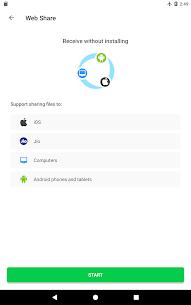 InShare – Share Apps & File Transfer App 2