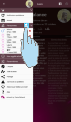 Women Horoscope modavailable screenshots 13