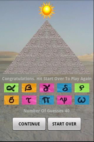 Psychic Pyramid For PC Windows (7, 8, 10, 10X) & Mac Computer Image Number- 8