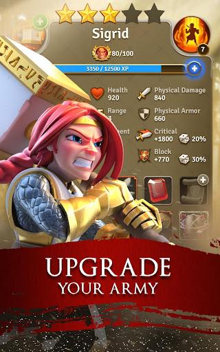 Rivengard screenshots 11