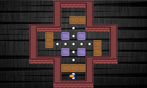 Sokoban (Boxman) Classic 1.2.9 screenshots 15