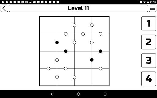 Kropki Puzzle  screenshots 9