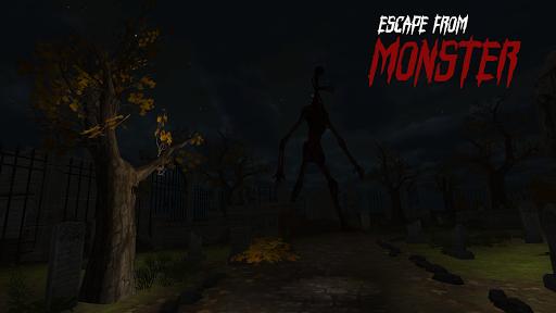 Scary Siren Head:Horror Monster Escape 1.0.10 screenshots 11