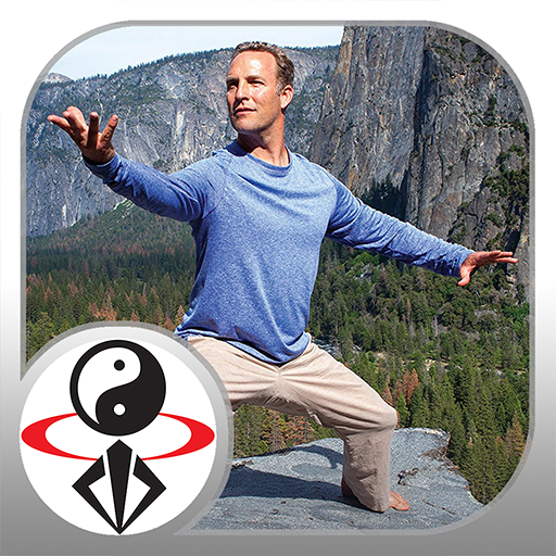 Qi Gong for Energy & Vitality icon