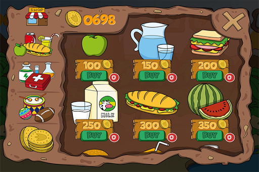 Virtual Pet: Dinosaur life 4.3 screenshots 5