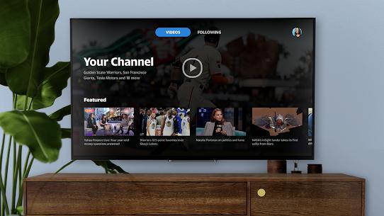 Yahoo  News, Sports, Finance amp  Celebrity Videos Apk Download NEW 2021 1