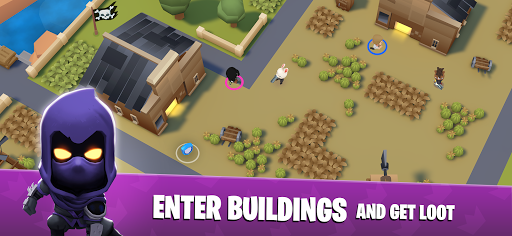 Battlelands Royale 2.8.0 screenshots 3