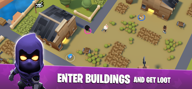 Battlelands Royale Screenshot