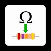 Resistor color calculation