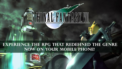 Download FINAL FANTASY VII mod apk