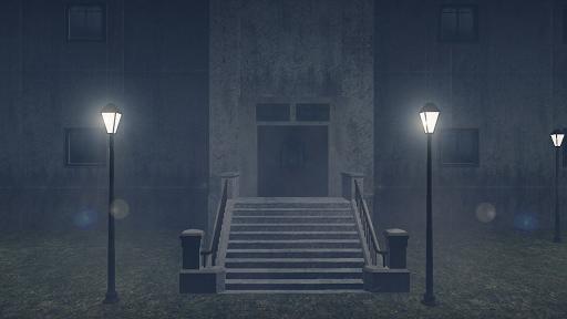 Scary Hospital Story Mode 3d Horror Game Adventure  screenshots 1