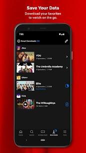 Netflix v7.97.0 Mod APK 3