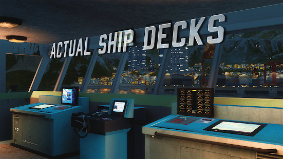 Ship Sim 2019 Screenshot