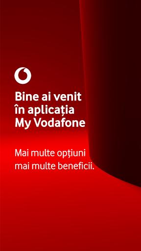 My Vodafone Romania  screenshots 1
